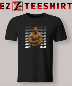 Aaron Donald No T-Shirt
