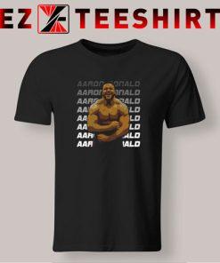 Aaron Donald No T-Shirt