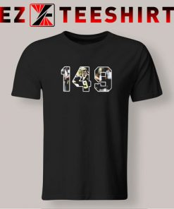Drew Brees 149 T Shirt 247x296 - EzTeeShirt Ezy Buy Clothing Store