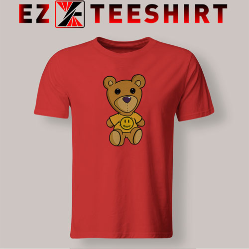 Drew House Teddy Bear Tshirt