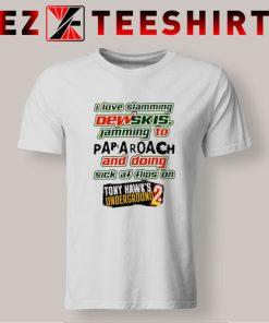 I Love Slamming Dewskis Tshirt 247x296 - EzTeeShirt Ezy Buy Clothing Store