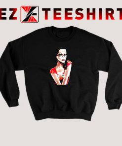 Katy Perry Elmo Sweatshirt 247x296 - EzTeeShirt Ezy Buy Clothing Store