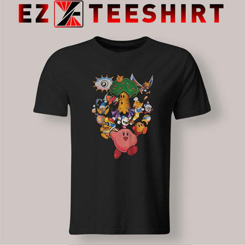 Kirby Gang T-Shirt