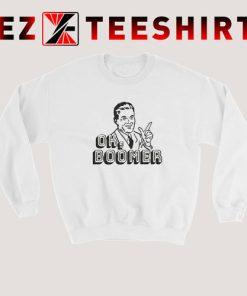 Ok Boomer Sweatshirt 247x296 - EzTeeShirt Ezy Buy Clothing Store