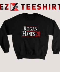 Rogan Hanes 2020 Sweatshirt 247x296 - EzTeeShirt Ezy Buy Clothing Store