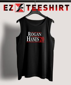 Rogan Hanes 2020 Tank Top 247x296 - EzTeeShirt Ezy Buy Clothing Store
