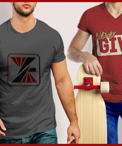 T Shirts model ezteeshirt 247x296 - EzTeeShirt Ezy Buy Clothing Store