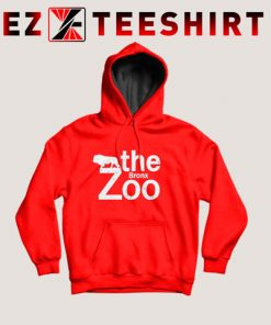 The Bronx Zoo Hoodies