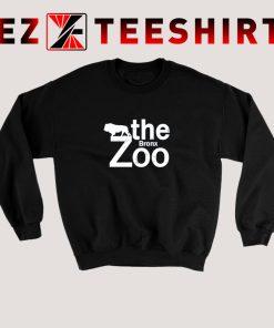 The Bronx Zoo Sweatshirt