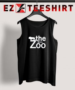 The Bronx Zoo Tank Top 247x296 - EzTeeShirt Ezy Buy Clothing Store