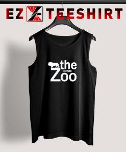 The Bronx Zoo Tank Top