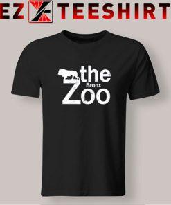 The Bronx Zoo Tshirt