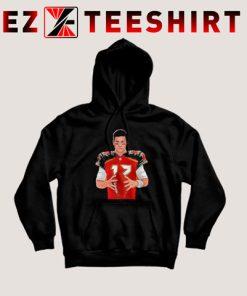 Tom Brady Buccaneers Hoodie 247x296 - EzTeeShirt Ezy Buy Clothing Store