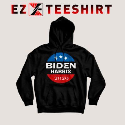 Vote Biden Harris 2020 Hoodie