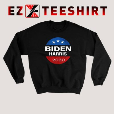 Vote Biden Harris 2020 Sweatshirt