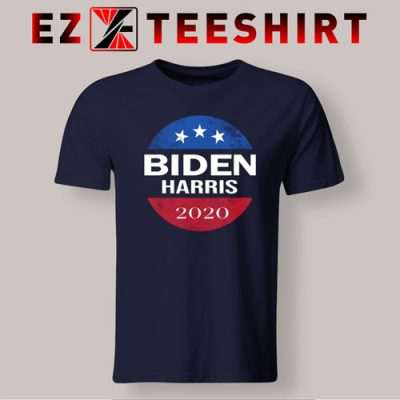 Vote Biden Harris 2020 T-Shirt