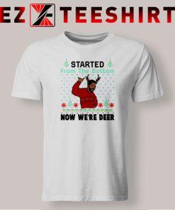 Drake Ugly Christmas T-Shirt