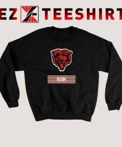 GSH Chicago Bears Sweatshirt