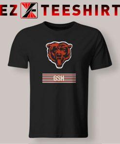 GSH Chicago Bears T-Shirt