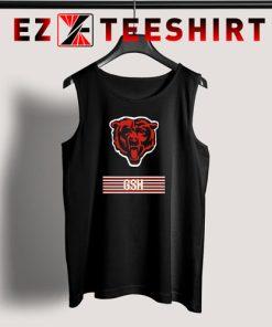 GSH Chicago Bears Tank Top