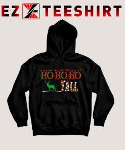 Ho Ho Ho Yall Christmas Hoodie 247x296 - EzTeeShirt Ezy Buy Clothing Store