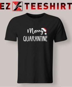 Merry Quarantine Classic T-Shirt