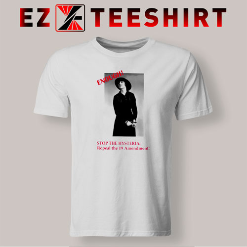 Repeal The 19th T-Shirt