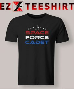 Space Force Cadet T-Shirt