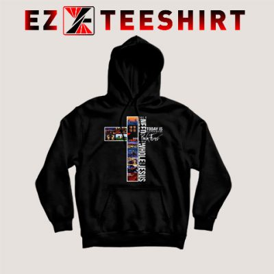 All I Need Today Is A Little Bit Of Pink Floyd And A Whole Lot Of Jesus Hoodie 400x400 - EzTeeShirt Ezy Buy Clothing Store