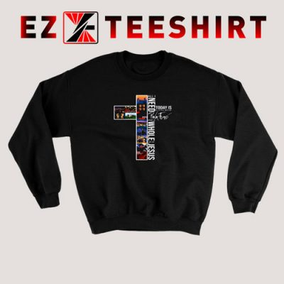 All I Need Today Is A Little Bit Of Pink Floyd And A Whole Lot Of Jesus Sweatshirt 400x400 - EzTeeShirt Ezy Buy Clothing Store