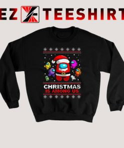 Among Game Us Christmas Sweatshirt 247x296 - EzTeeShirt Ezy Buy Clothing Store