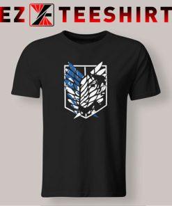 Attack On Titan Eren Yeager Geek Harajuku T Shirt 247x296 - EzTeeShirt Ezy Buy Clothing Store