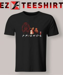 Labyrinth Characters Friends T Shirt 247x296 - EzTeeShirt Ezy Buy Clothing Store