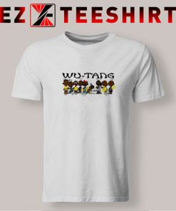 Luve Wu Tang Clan T Shirt Hip Hop Group S 3XL 247x296 - EzTeeShirt Ezy Buy Clothing Store