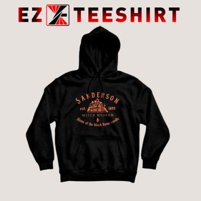 Sanderson Est 1693 Hocus Pocus Hoodie 400x400 - EzTeeShirt Ezy Buy Clothing Store