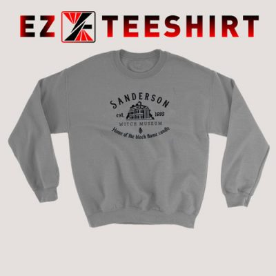 Sanderson Est 1693 Hocus Pocus Sweatshirt 400x400 - EzTeeShirt Ezy Buy Clothing Store
