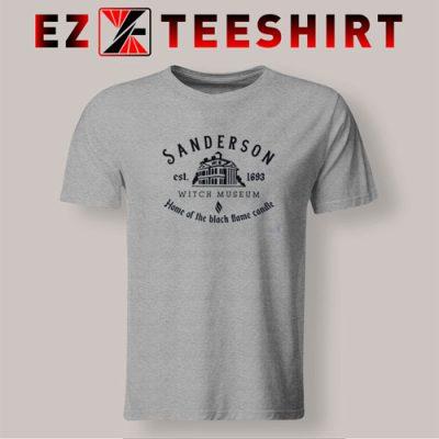 Sanderson Est 1693 Hocus Pocus T Shirt 400x400 - EzTeeShirt Ezy Buy Clothing Store