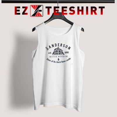 Sanderson Est 1693 Hocus Pocus Tank Top 400x400 - EzTeeShirt Ezy Buy Clothing Store