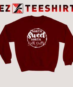 Sorta Sweet Sorta Beth Dutton Sweatshirt 247x296 - EzTeeShirt Ezy Buy Clothing Store