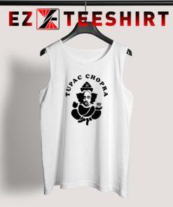 Tupac Chopra Tank Top