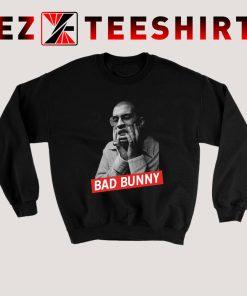 Bad Bunny Singer Sweatshirt 247x296 - EzTeeShirt Ezy Buy Clothing Store