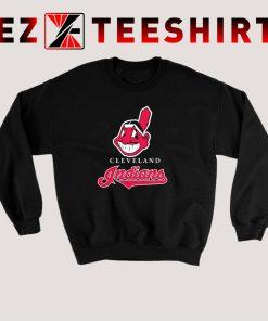 Celeveland Indians Sweatshirt