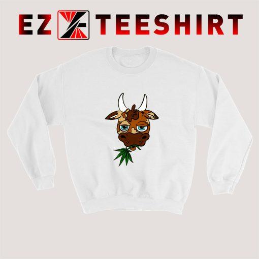 High Steaks Design Sweatshirt