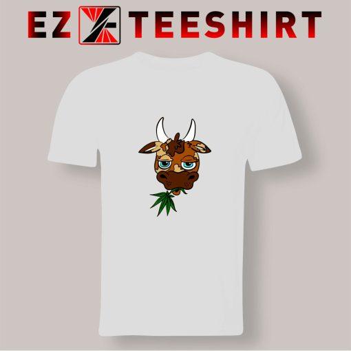 High Steaks Design T Shirt