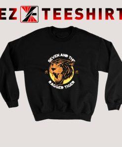 The Ragged Tiger Sweatshirt