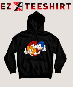 Get it Now Sonic And Tails Hoodie www.ezteeshirt.com  247x296 - EzTeeShirt Ezy Buy Clothing Store