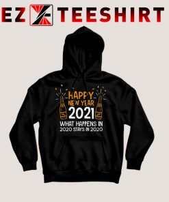 New Years Eve Party Hoodie