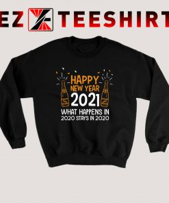 New Years Eve Party Sweatshirt