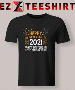 New Years Eve Party T Shirt