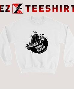 Noodle Queen Sweatshirt